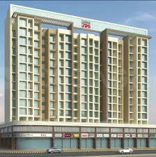 Gallery Cover Image of 895 Sq.ft 2 BHK Apartment for buy in New Panvel East for 8000000