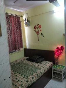 Bedroom Image of PG 4271630 Andheri West in Andheri West