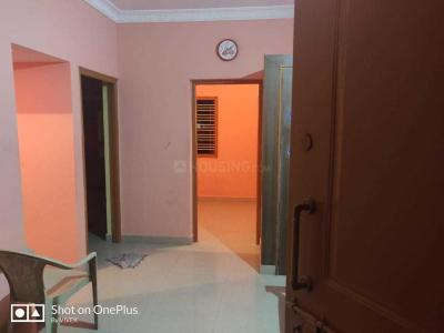 Gallery Cover Image of 600 Sq.ft 2 BHK Independent House for rent in Muneshwara Nagar for 10500