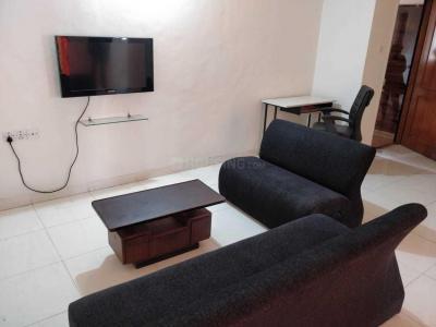 Gallery Cover Image of 1150 Sq.ft 2 BHK Apartment for rent in Karia Konark Campus, Viman Nagar for 32000