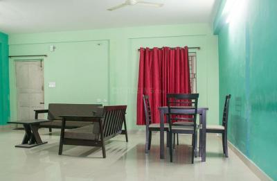 Dining Room Image of PG 4643628 Marathahalli in Marathahalli