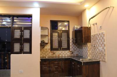 Kitchen Image of Gupta PG in Palam Vihar Extension