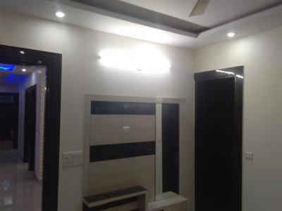 Gallery Cover Image of 850 Sq.ft 2 BHK Independent Floor for buy in Vasundhara for 2500000