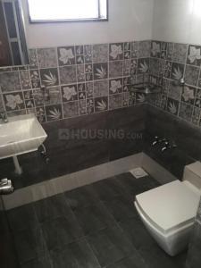 Bathroom Image of PG Room For Boys in Naranpura