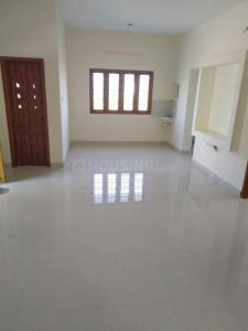 Gallery Cover Image of 1500 Sq.ft 3 BHK Independent Floor for rent in Palavakkam for 27000