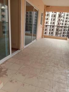 Gallery Cover Image of 1300 Sq.ft 3 BHK Independent House for rent in Noida Extension for 9500