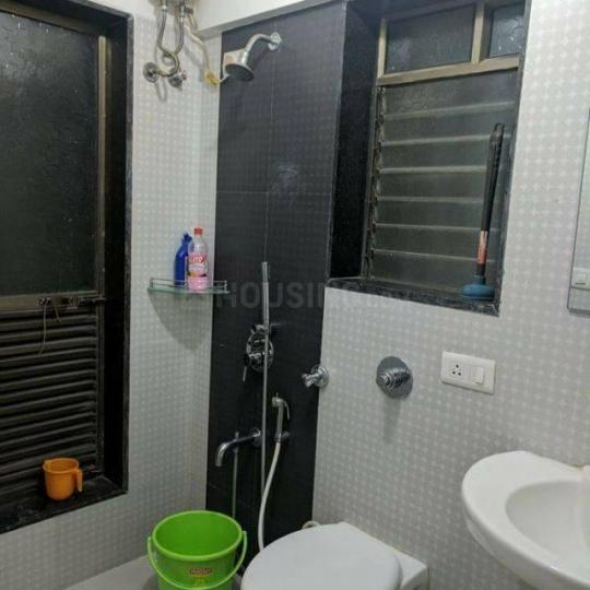 Bathroom Image of The Habitat Mumbai in Thane West