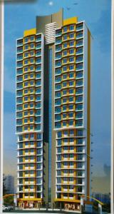 Gallery Cover Image of 1100 Sq.ft 2 BHK Apartment for buy in Shraddha Vertica, Vikhroli East for 13500000