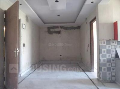 Gallery Cover Image of 1000 Sq.ft 3 BHK Independent Floor for buy in Green Field Colony for 2700000