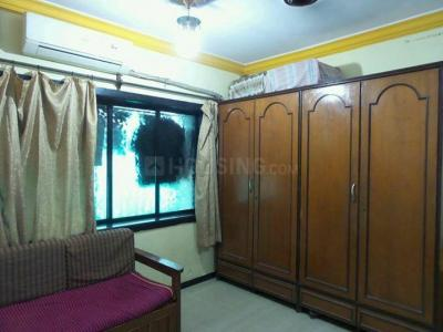 Gallery Cover Image of 900 Sq.ft 2 BHK Apartment for rent in Reputed Luv Kush Tower, Chembur for 42000