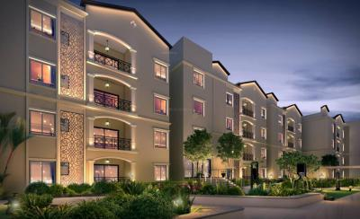 Gallery Cover Image of 1464 Sq.ft 3 BHK Apartment for buy in Casagrand Castle, Kolapakkam for 7904136
