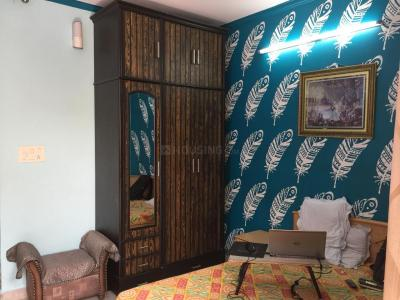 Gallery Cover Image of 900 Sq.ft 2 BHK Independent Floor for rent in Uttam Nagar for 11500