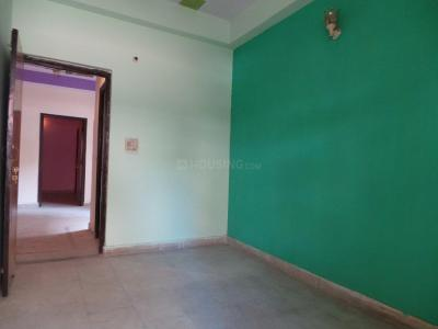 Gallery Cover Image of 502 Sq.ft 1 BHK Independent Floor for rent in Shalimar Garden for 5500