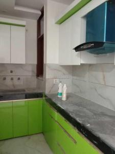 Gallery Cover Image of 450 Sq.ft 1 RK Independent Floor for rent in Uttam Nagar for 6000
