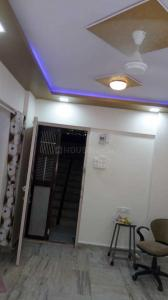 Gallery Cover Image of 430 Sq.ft 1 RK Apartment for rent in Borivali West for 12000