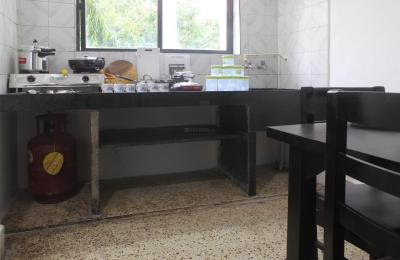 Kitchen Image of PG 4642540 Koregaon Park in Koregaon Park