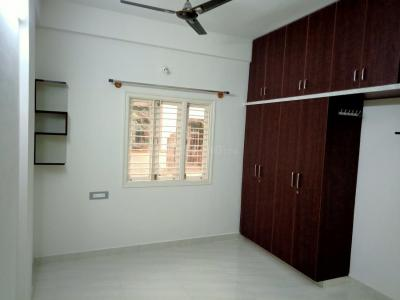 Gallery Cover Image of 210 Sq.ft 1 RK Independent Floor for rent in Electronic City for 6500