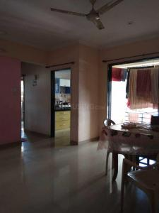 Gallery Cover Image of 1360 Sq.ft 3 BHK Apartment for buy in Kamothe for 8425000
