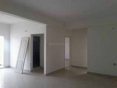 Gallery Cover Image of 1200 Sq.ft 3 BHK Apartment for rent in Azad Nagar for 15000