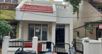 Gallery Cover Image of 930 Sq.ft 2 BHK Independent House for rent in Jeevanbheemanagar for 20000