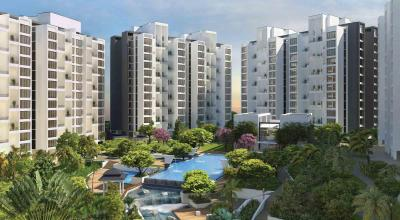 Gallery Cover Image of 1660 Sq.ft 2 BHK Apartment for rent in Marvel Fria, Wagholi for 17000