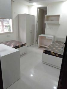 Bedroom Image of Oasis PG in Karol Bagh