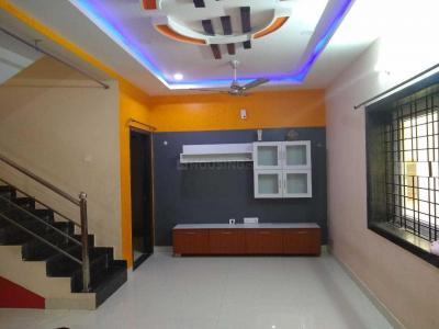 Gallery Cover Image of 1750 Sq.ft 3 BHK Villa for rent in Whisper Valley for 20000