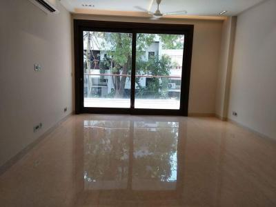 Gallery Cover Image of 1600 Sq.ft 3 BHK Independent Floor for buy in South Extension II for 37500000