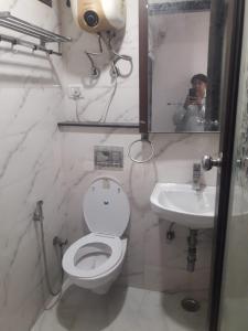 Bathroom Image of PG 4039679 Karol Bagh in Karol Bagh