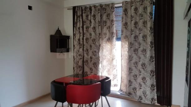 Living Room Image of 1754 Sq.ft 3 BHK Apartment for rent in PI Greater Noida for 15000