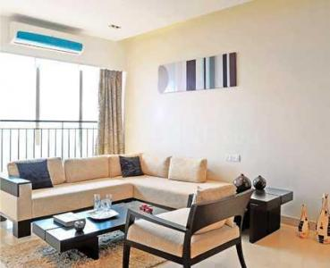 Gallery Cover Image of 1080 Sq.ft 2 BHK Apartment for rent in Thane West for 29500