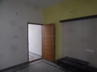 Gallery Cover Image of 550 Sq.ft 1 BHK Apartment for rent in Vijayanagar for 15000