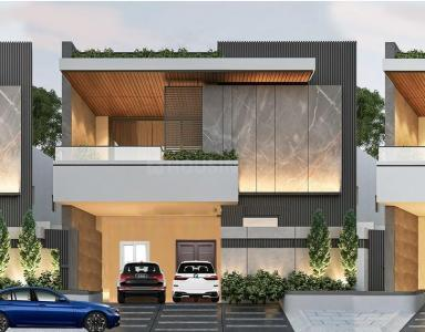 Gallery Cover Image of 2500 Sq.ft 4 BHK Villa for buy in Indresham for 10500000