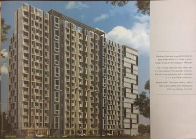 Gallery Cover Image of 502 Sq.ft 3 BHK Apartment for buy in Matunga East for 19900000