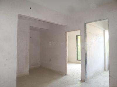 Gallery Cover Image of 550 Sq.ft 1 BHK Apartment for rent in Turbhe for 12000
