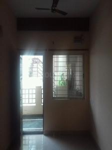 Gallery Cover Image of 1200 Sq.ft 2 BHK Apartment for rent in Hebbal Kempapura for 20000