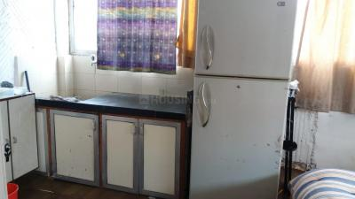 Kitchen Image of Vile Parle West in Vile Parle West