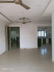 Gallery Cover Image of 1550 Sq.ft 3 BHK Apartment for rent in Kamothe for 20000