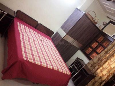 Bedroom Image of PG 3806576 Sector 15 Rohini in Sector 15 Rohini