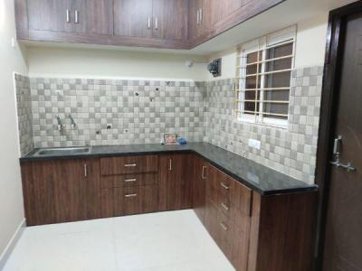 Gallery Cover Image of 1900 Sq.ft 3 BHK Apartment for rent in Kondapur for 33000
