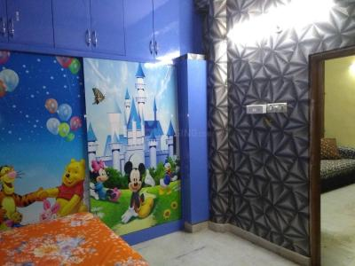 Gallery Cover Image of 1000 Sq.ft 2 BHK Independent Floor for rent in Kothapet for 11000