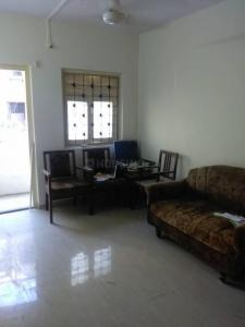 Gallery Cover Image of 985 Sq.ft 2 BHK Apartment for rent in Ghatkopar East for 45000