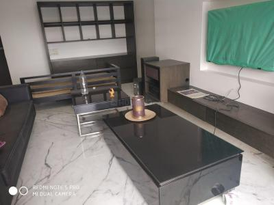 Gallery Cover Image of 1745 Sq.ft 3 BHK Apartment for rent in Goregaon West for 85000