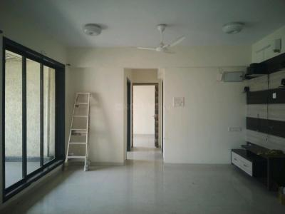 Gallery Cover Image of 1500 Sq.ft 2.5 BHK Apartment for rent in Kharghar for 24500
