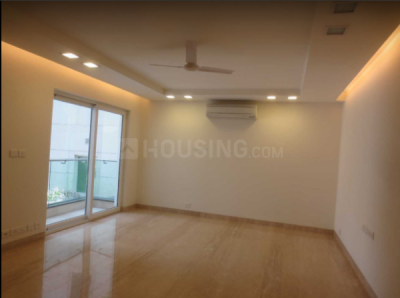 Gallery Cover Image of 1800 Sq.ft 3 BHK Independent Floor for rent in Greater Kailash for 90000