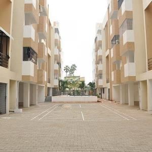 Gallery Cover Image of 1131 Sq.ft 2 BHK Apartment for buy in Fomra Celebration, Kil Ayanambakkam for 6500000