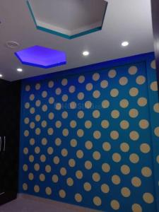 Gallery Cover Image of 550 Sq.ft 2 BHK Independent Floor for rent in Uttam Nagar for 10000