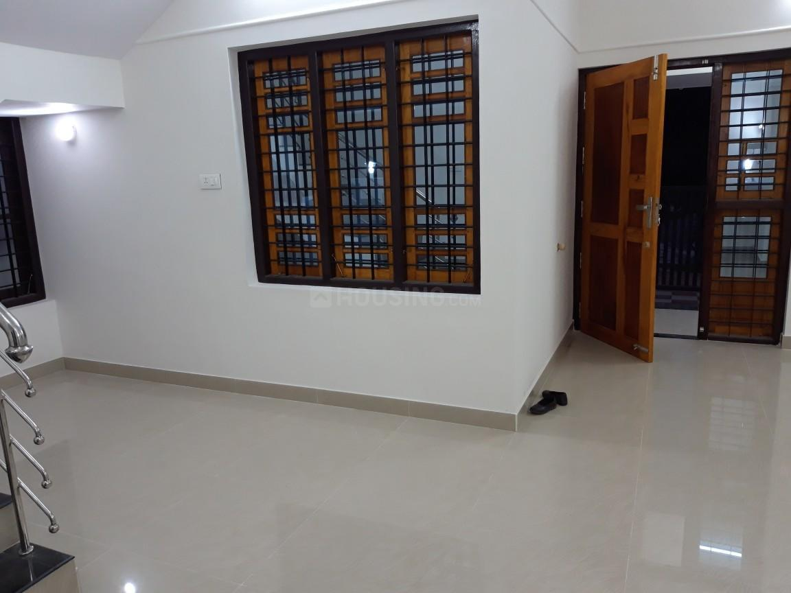 Living Room Image of 1500 Sq.ft 3 BHK Villa for buy in Mankavu for 5000000