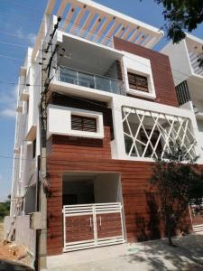 Gallery Cover Image of 4000 Sq.ft 4 BHK Villa for buy in Choodasandra for 22500000