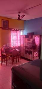Gallery Cover Image of 700 Sq.ft 1 BHK Apartment for rent in New Town for 10000